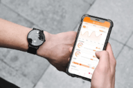 Tophil Smartwatch