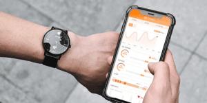 Tophil Smartwatch