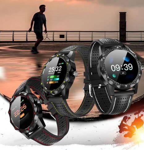 Sky1 Smartwatch