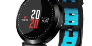 V6 M10 Smartwatch
