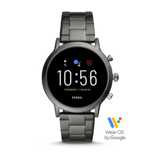 Fossil Smartwatch 5. Generation