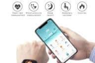 GT103 Sport-Smartwatch