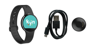 Kyn Kinder-Smartwatch