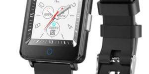 V16 Einsteiger-Smartwatch