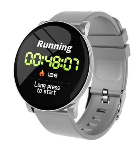 W8 Einsteiger-Smartwatch