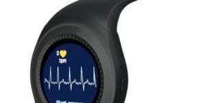 Y1X Smartwatch