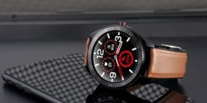 Alfawise Watch 6