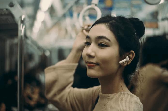 NuFlo Bluetooth-Ohrhörer