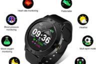 Tourya YH2 Smartband