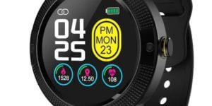 Tourya YH2 Damen-Fitnesstracker