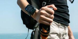 XQuad GPS-Tracker