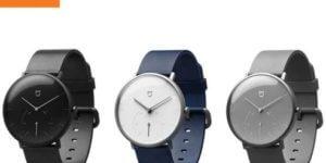 Xiaomi Mijia Hybrid-Watch