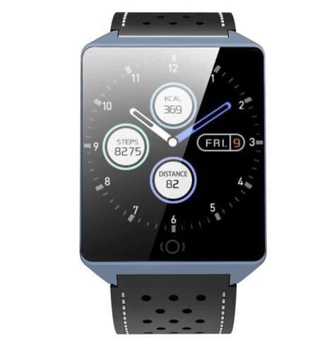 CK19 Smartwatch