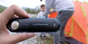 GoFindMe GPS-Tracker