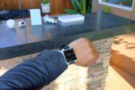 GyroPalm Smartwatch