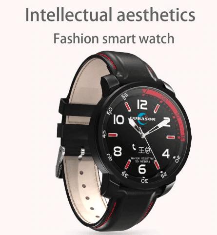 H2 Smartwatch