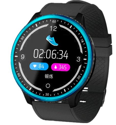 P69 Sport-Smartwatch