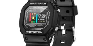 X12 Smartwatch