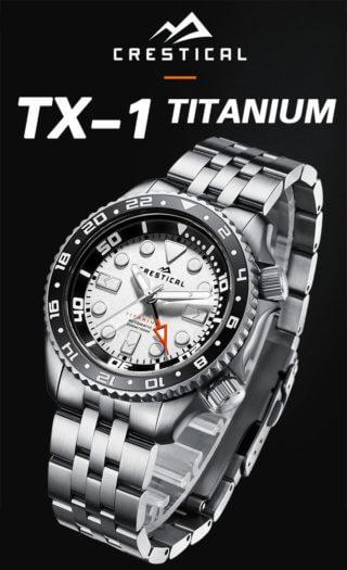 Crestical TX-1