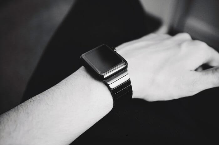 Oppo Smartwatch Symbolbild