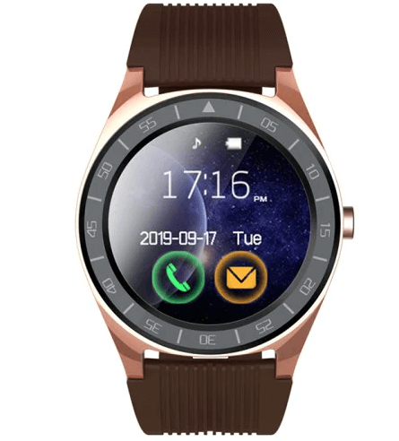 V5 Smartwatch