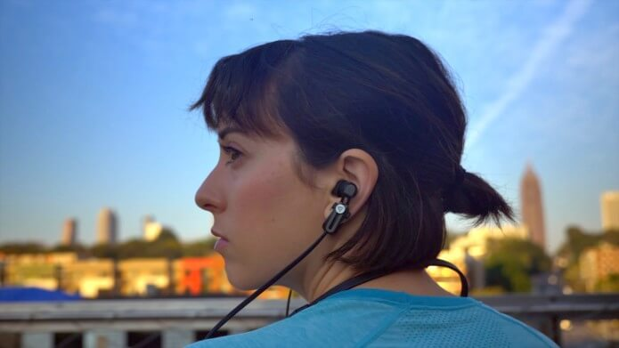 VIeZone EEG-Earphones