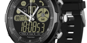 Zeblaze Vibe 4 Hybrid-Smartwatch
