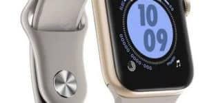 W58pro Smartwatch