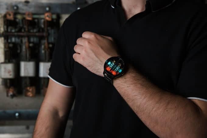 Nixoid Space Watch