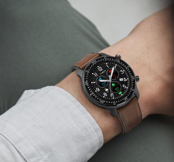 Timex Metropolitan R