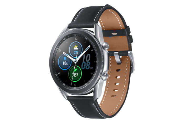 Sansung Galaxy Watch 3